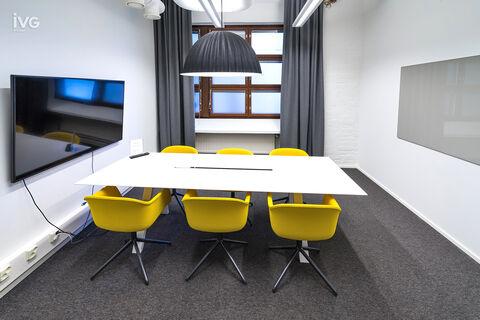 Business premises Helsinki   Vallilan Factory, Kumpulantie 3   inside picture 09 meeting room