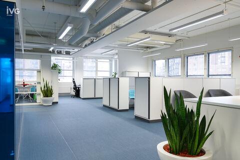Business premises Helsinki   Vallilan Factory, Kumpulantie 3   inside picture 18 office