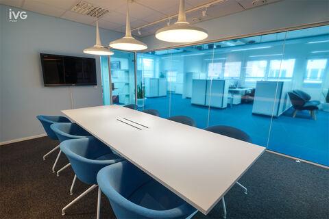Business premises Helsinki   Vallilan Factory, Kumpulantie 3   inside picture 20 office