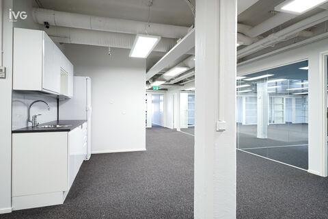 Business premises Helsinki   Vallilan Factory, Kumpulantie 3   inside picture 24 office