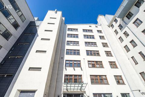 Business premises Helsinki   Vallilan Factory, Kumpulantie 3   outside picture 02