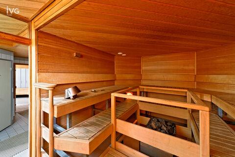 Toimitilat Espoo   Kilon Timantti, Kutojantie 7   sauna 03