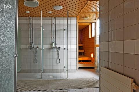 Toimitilat Espoo   Kilon Timantti, Kutojantie 7   sauna 04