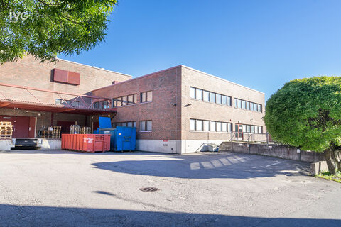 Business premises Helsinki | Läkkisepäntie 11 | outside picture 03