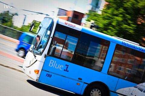 Toimitilat Helsinki | Latokartanontie 7 | liikennöinti 02
