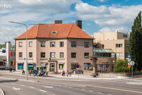 Toimitilat Helsinki | Kirkonkyläntie 3 | maakuva 01