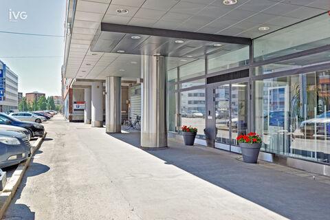 Business premises Helsinki | Elimäenkatu 26 | outside picture 4