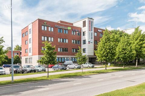Toimitilat Helsinki | Malmin Kauppatie 8 | maakuva 02