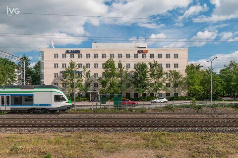 Toimitilat Helsinki | Malminkaari 5 | maakuva 03