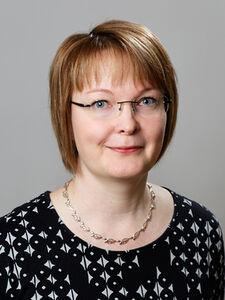 Merja  Kokki