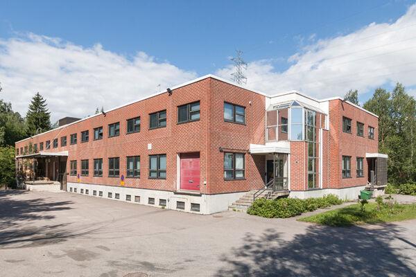 Toimitilat Helsinki | Niittylänpolku 16 | mobiilipanorama 01