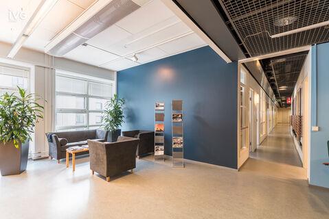 Toimitilat Espoo | Tapiontuuli, Itätuulentie 1 | sisäkuva 01