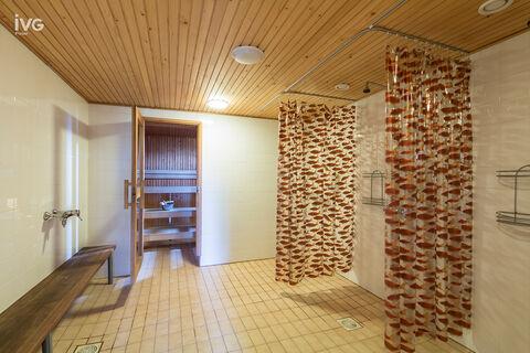 Toimitilat Espoo | Niittymäentie 9 | saunatila 01