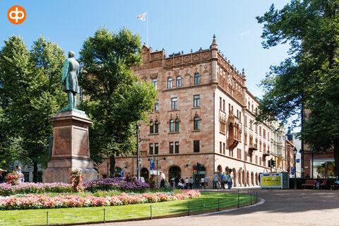 Toimitilat Helsinki   Eteläesplanadi 12   ulkokuva 1