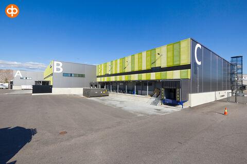 STC Viinikkala toimitilatToimitilat Vantaa   Ostospuisto Tammisto, Sähkötie 2-6   ulkokuva