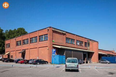 Toimitilat Helsinki | Hermannin Rantatie 20 | ulkokuva 2