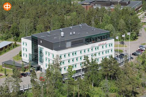 Toimitilat Espoo   Gräsantörmä 2   ulkokuva 2