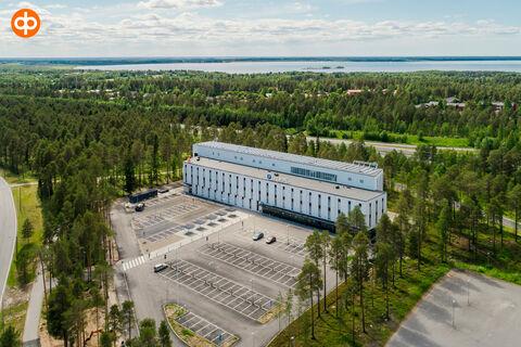 Oulun Kiilakivenkuja 1