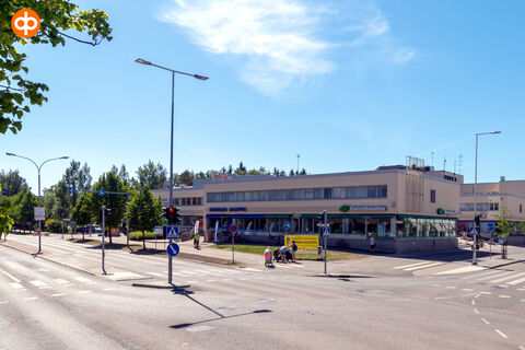 Tikkurilan Kauppatalo