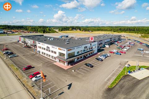 Toimitilat Lempäälä | RealGate, Realparkinkatu 9 | ulkokuva 1