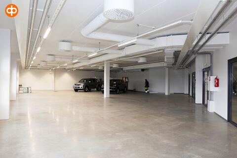 Toimitilat Lempäälä | RealGate, Realparkinkatu 9 | sisäkuva 2