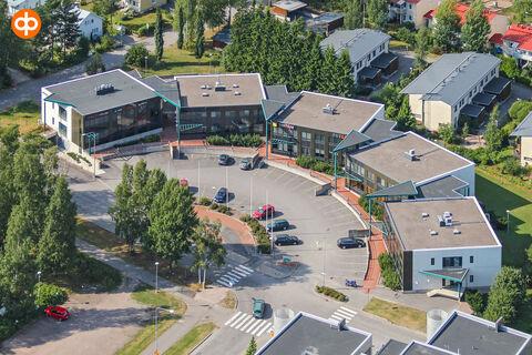 Toimitilat Espoo | Tietäjänpuisto | ulkokuva 1