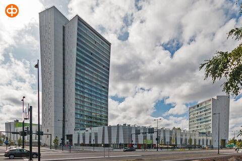 Business premises Espoo | Kauppakeskus Niitty, Merituulentie 36 | outside picture 01