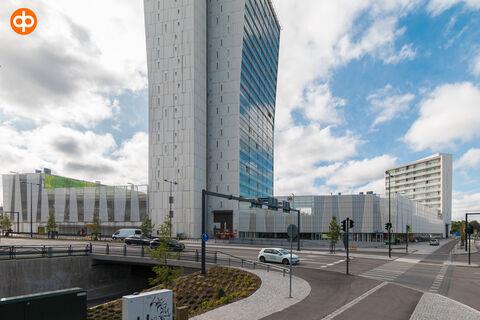 Business premises Espoo | Kauppakeskus Niitty, Merituulentie 36 | outside picture 02