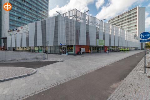 Business premises Espoo | Kauppakeskus Niitty, Merituulentie 36 | outside picture 03