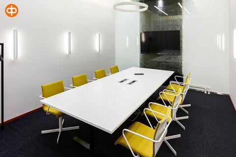 Toimitilat Espoo | Alberga Business Park - E-talo, Bertel Jungin aukio 1 | neuvotteluhuone