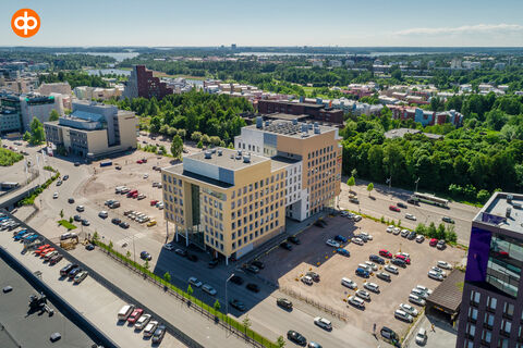 Premises Helsinki | Mannerheimintie 113 | outside picture