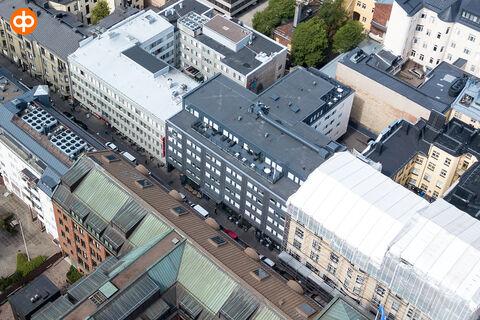 Lönnrotinkatu 11, Helsinki