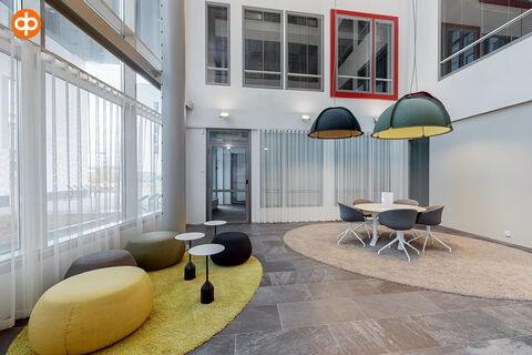 Toimitilat, Helsinki | Aitio Business Park Verdi, Nauvontie 14 | sisäkuva1