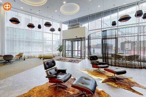 Toimitilat, Helsinki | Aitio Business Park Vivaldi, Mannerheimintie 113 | sisäkuva2