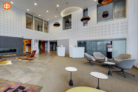 Toimitilat, Helsinki | Aitio Business Park Vivaldi, Mannerheimintie 113 | sisäkuva3