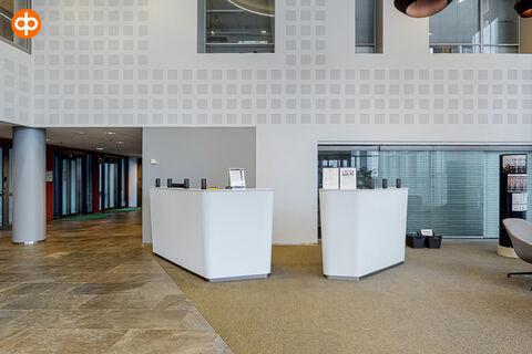 Toimitilat, Helsinki   Aitio Business Park Vivaldi, Mannerheimintie 113   sisäkuva5