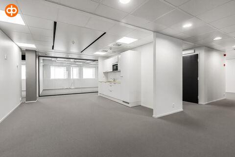 Toimitilat Helsinki | Lönnrotinkatu 11 | toimisto
