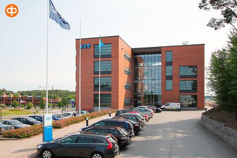 Toimitilat Turku   Lemminkäisenkatu 59   maakuva 2