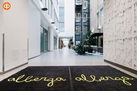 Toimitilat Espoo   Alberga Business Park – D-talo   aula