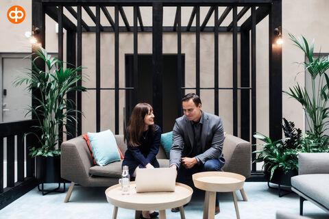 Toimitilat Espoo   Alberga Business Park – D-talo   aula2