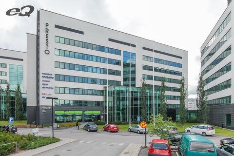 Toimitilat Vantaa   Gate8 Business Park Presto, Äyritie 12b   ulkokuva 3