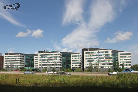 Toimitilat Vantaa   Gate8 Business Park Presto, Äyritie 12b   ulkokuva 4