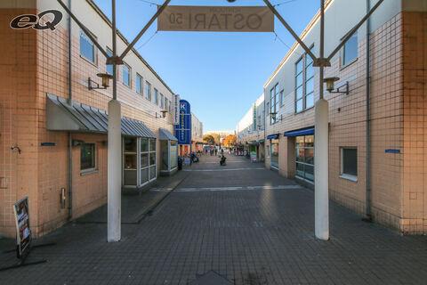 Toimitilat Helsinki   Kontulan Asemakeskus, Keinulaudankuja 4   maakuva 03