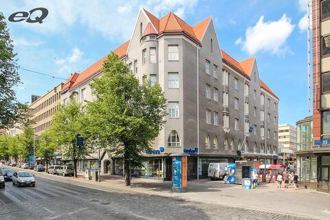 Tampereen Hämeenkatu 22