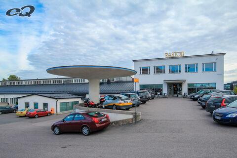 Business premises Helsinki   Sturenkatu 21   exterior picture 1