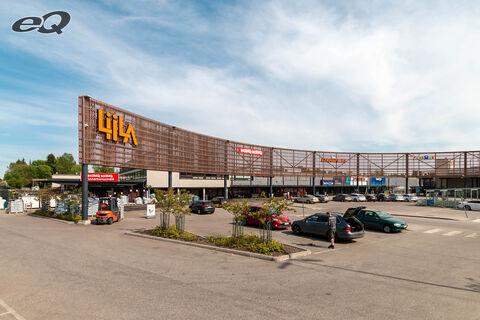Toimitilat Espoo | Kauppakeskus Liila | Martinsillantie 10 | ulkokuva 1
