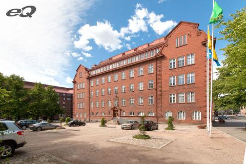 Toimitilat, Helsinki | Runeberginkatu 22-24 | ulkokuva1