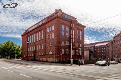 Toimitilat, Helsinki   Runeberginkatu 22-24   ulkokuva2