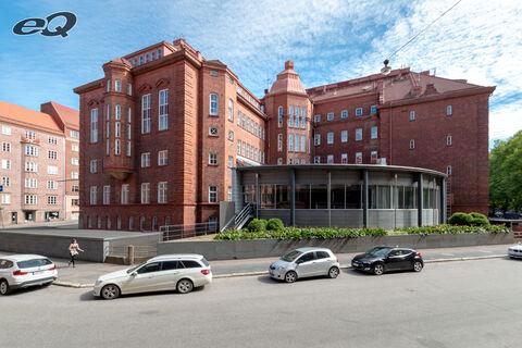 Toimitilat, Helsinki | Runeberginkatu 22-24 | ulkokuva3