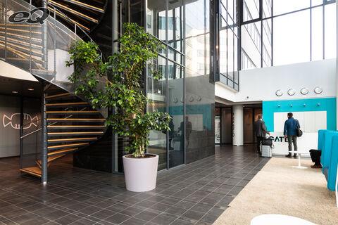 Toimitilat, Vantaa   Gate8 Business Park Piano   aula1